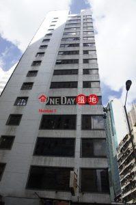 Jie Yang Building
