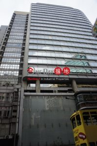 83 Wan Chai Road