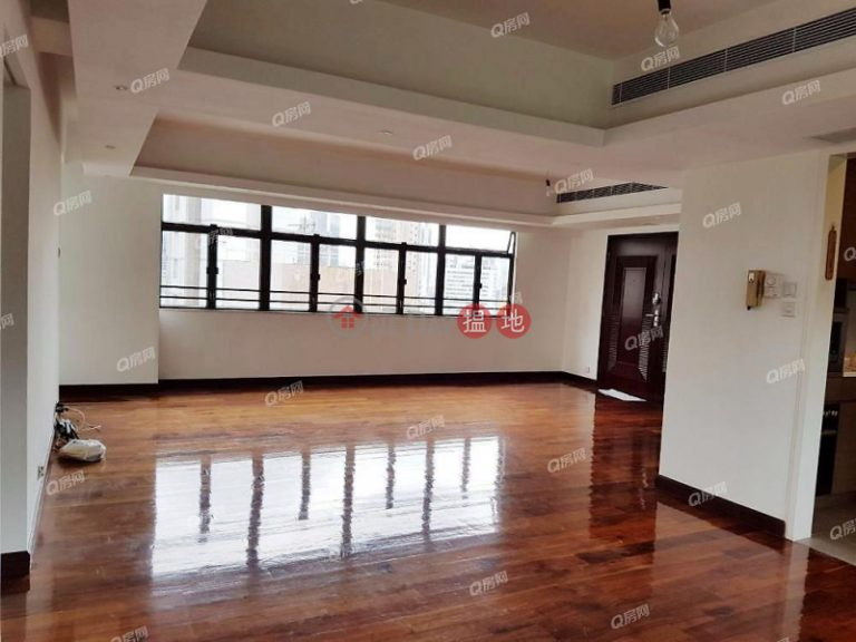 Suncrest Tower | 4 bedroom High Floor Flat for Rent