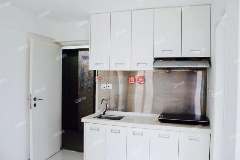 Lee Loy Building |  High Floor Flat for Rent
