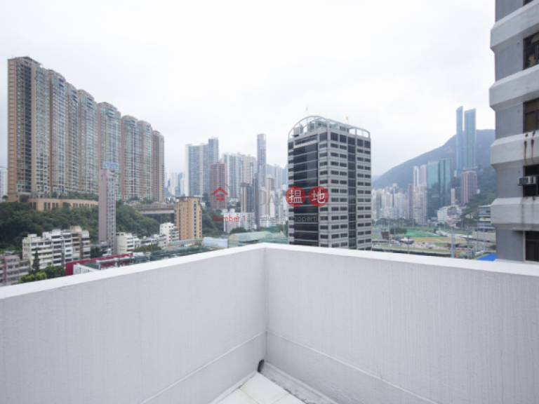 4 Bedroom Luxury Flat for Sale in Wan Chai