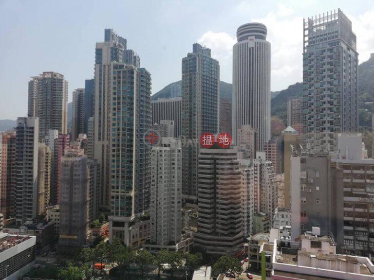 Flat for Rent in Hay Wah Building Block B, Wan Chai