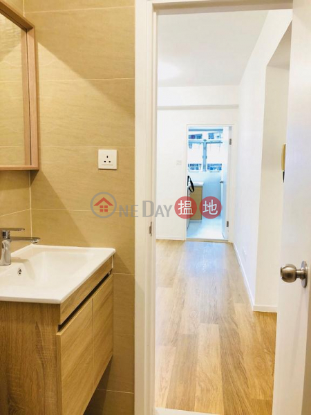 Flat for Rent in Tung Hey Mansion, Wan Chai
