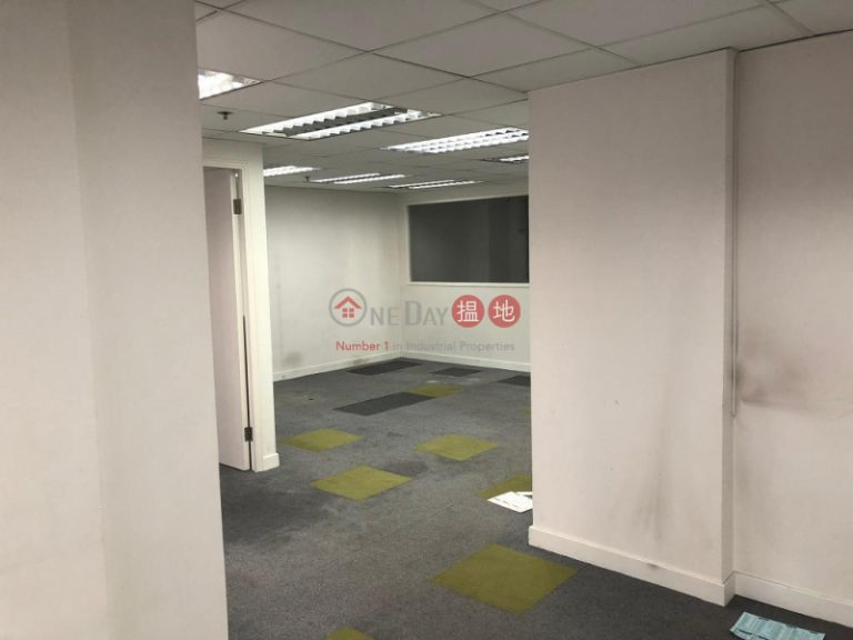 1000sq.ft Office for Rent in Wan Chai