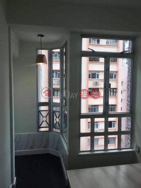Flat for Rent in Yan King Court, Wan Chai