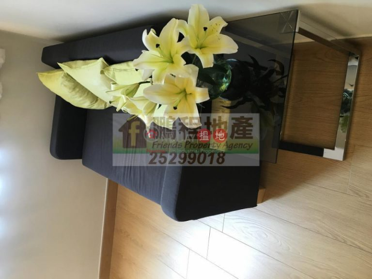 Flat for Rent in Lee Wing Building, Wan Chai