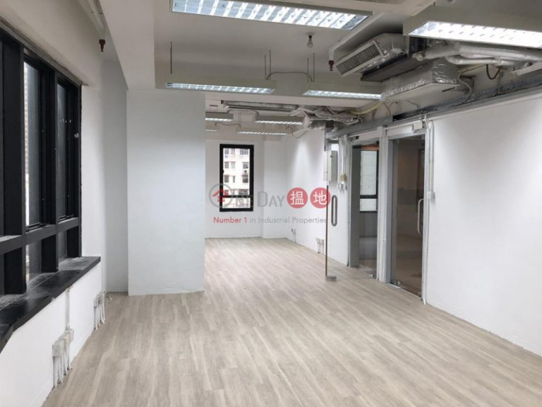 902sq.ft Office for Rent in Wan Chai