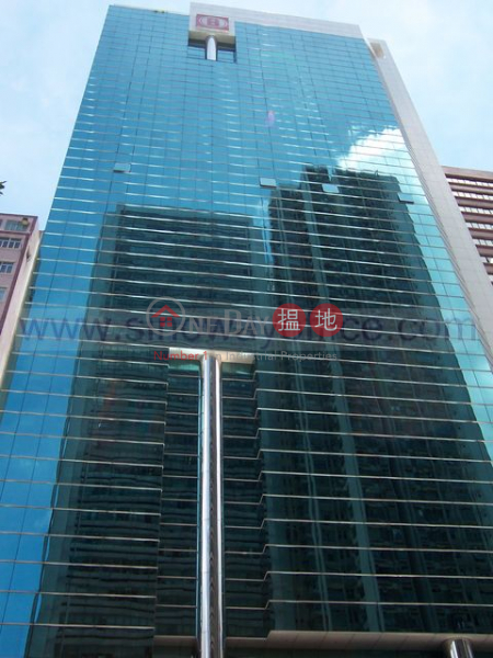3954sq.ft Office for Rent in Wan Chai