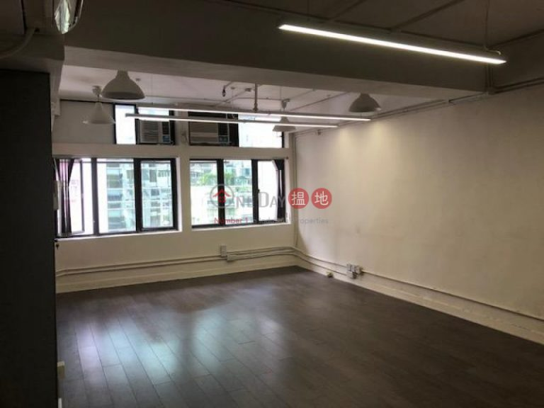 616sq.ft Office for Rent in Wan Chai