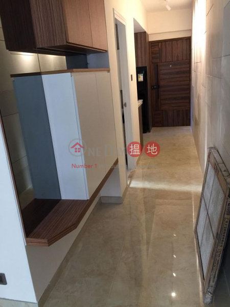 Flat for Rent in Wan Chai