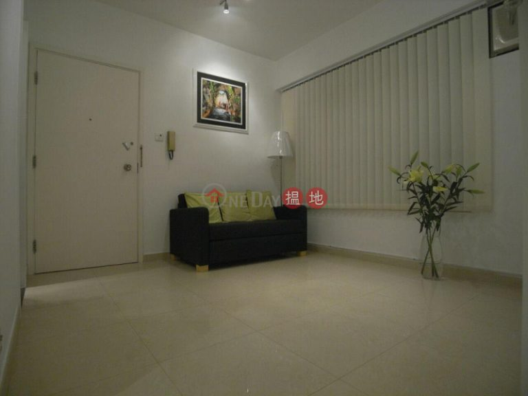 Flat for Rent in Tower 2 Hoover Towers, Wan Chai