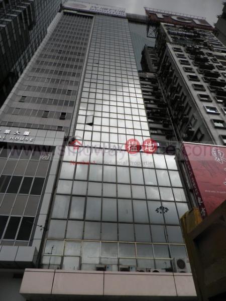 灣仔700呎寫字樓出租