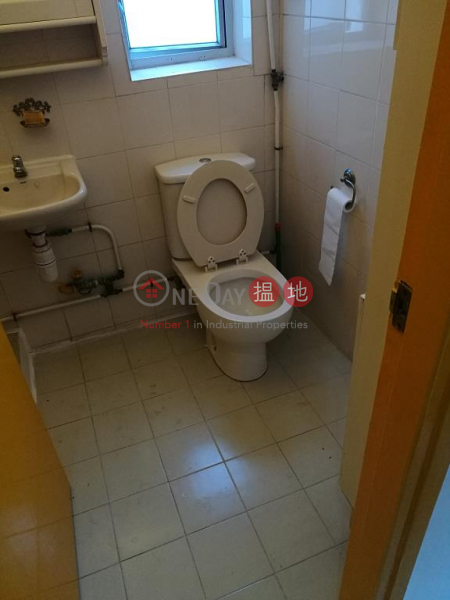 Flat for Rent in 261 Queen's Road East, Wan Chai