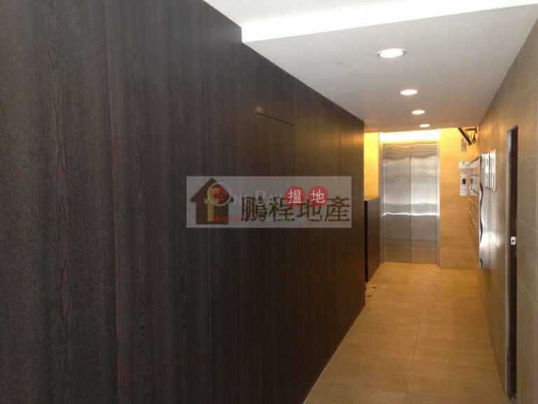 Flat for Rent in St Francis Mansion, Wan Chai
