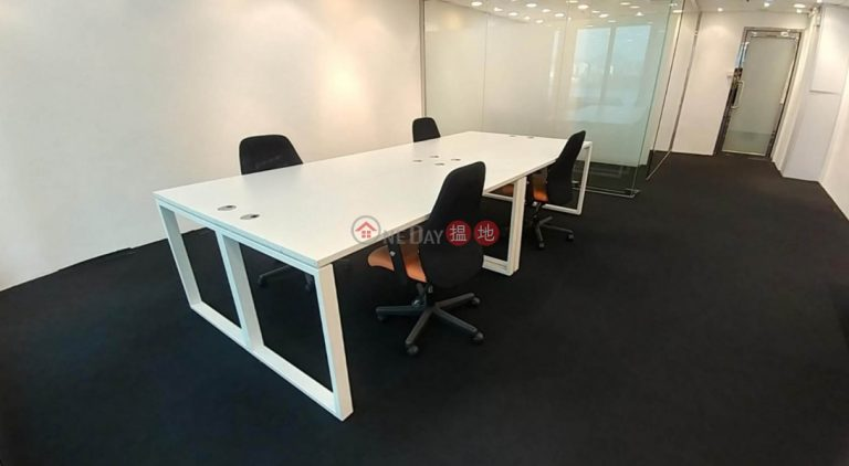 wan chai waterfront for lease