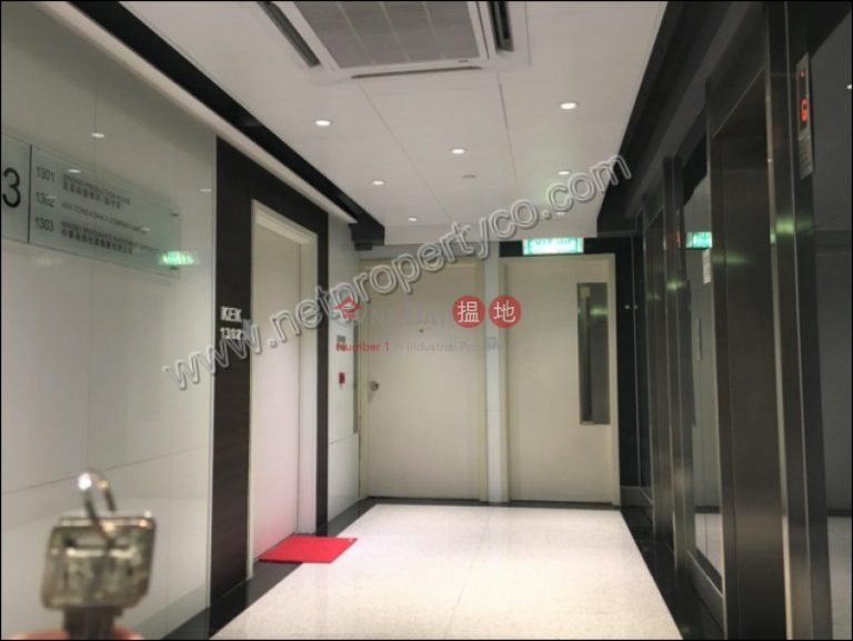 Office for Lease in Wan Chai