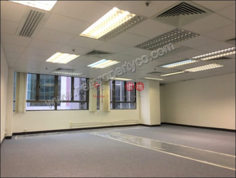 Newly Renovation office for Lease in Wan Chai