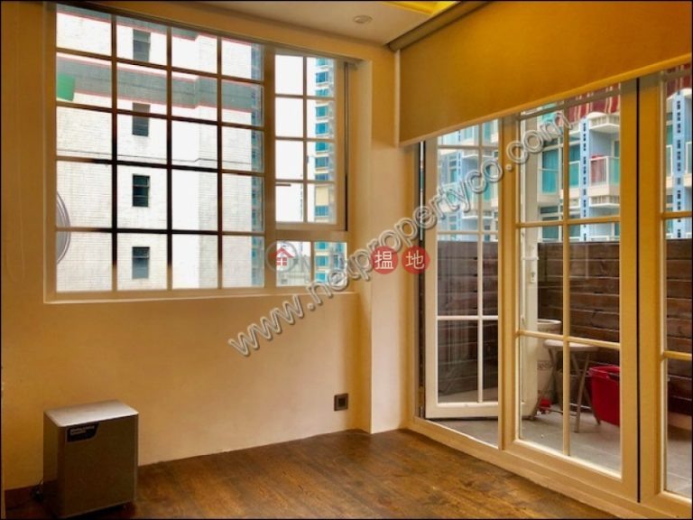 Newly Decorated Apartment for Rent in Wan Chai