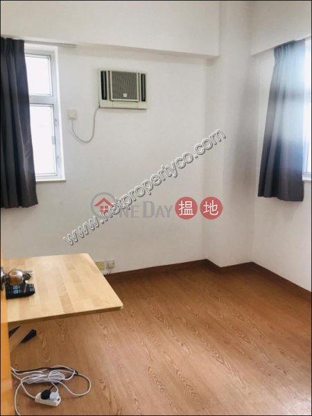 Seaview Apartment for Rent in Wan Chai