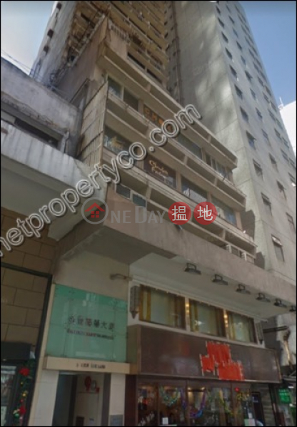 Whole Floor Unit For Rent in Wan Chai