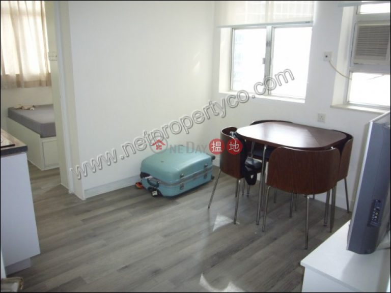 One good size bedroom unit for Rent in Wan Chai