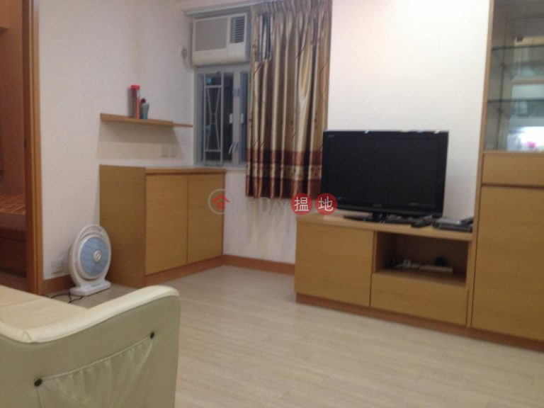 Flat for Rent in New Spring Garden Mansion, Wan Chai