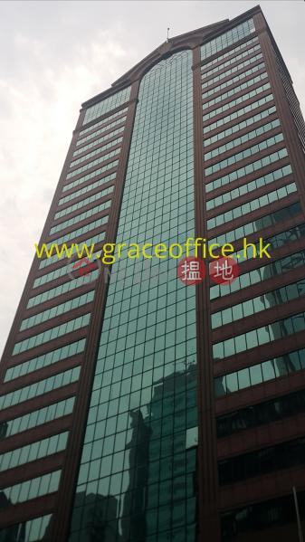 Wan Chai-CNT Tower