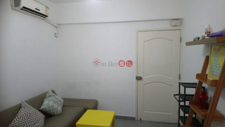 Flat for Rent in Chin Hung Building, Wan Chai