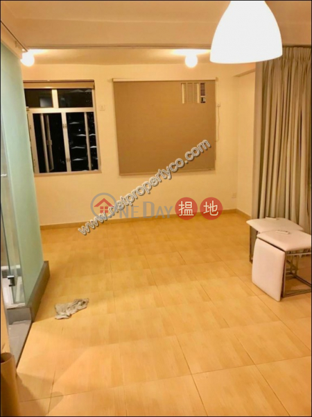 Seaview 1-bedroom unit for lease in Wan Chai