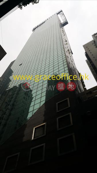 Wan Chai-Times Tower