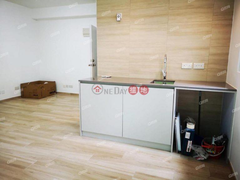 Johnston Court |  Low Floor Flat for Rent