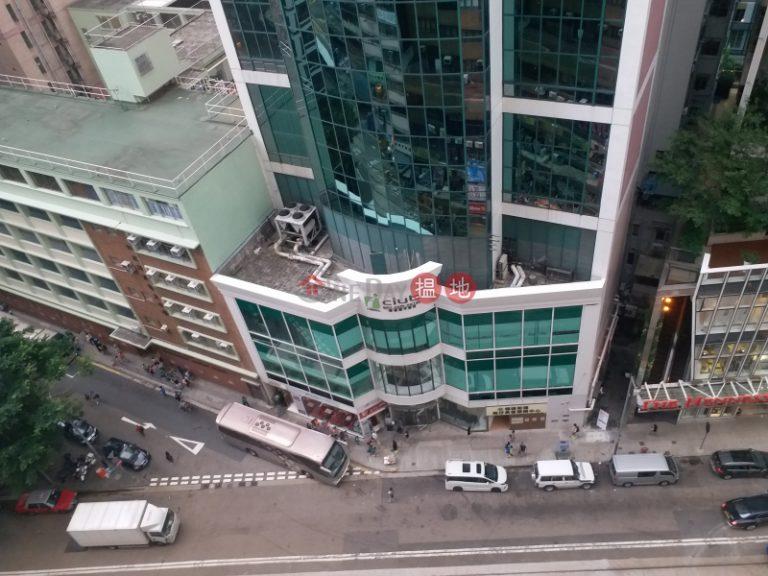 氣派大堂 大廈已翻新
