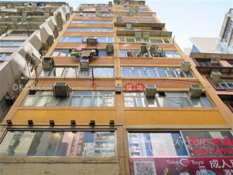 Generous 2 bedroom in Wan Chai | Rental
