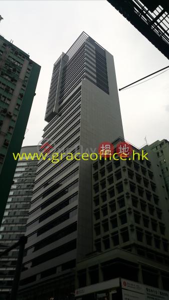 Wan Chai-Tai Tung Building