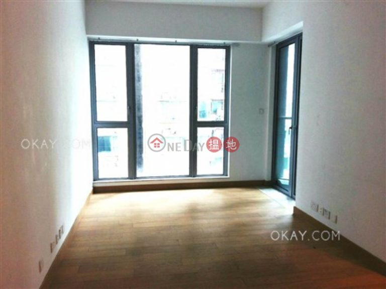 Popular studio with balcony | For Sale