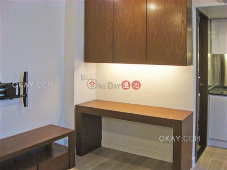 Tasteful high floor with terrace & balcony | Rental