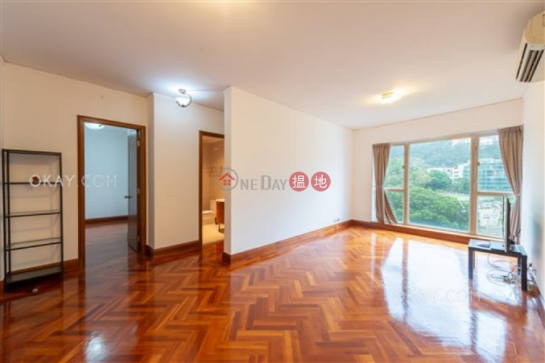 Luxurious 2 bedroom on high floor | Rental