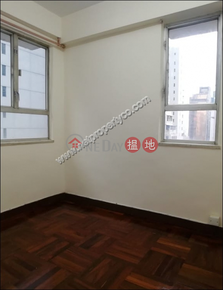 Decorated high-floor unit for lease in Wan Chai