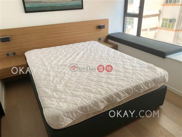 Intimate 1 bedroom in Wan Chai | Rental