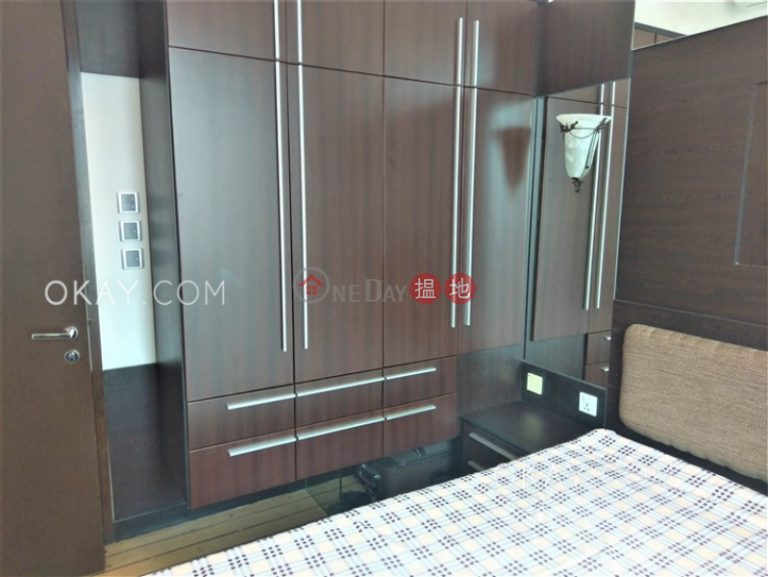Lovely 1 bedroom with balcony | Rental