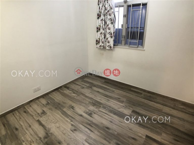 Tasteful 2 bedroom on high floor | Rental