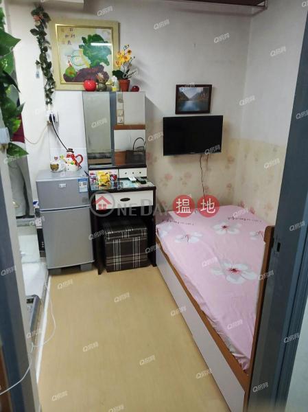 Kwong Sang Hong Building Block A |  High Floor Flat for Rent