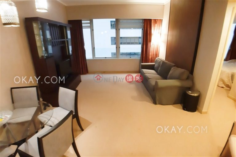 Gorgeous 1 bedroom on high floor | For Sale