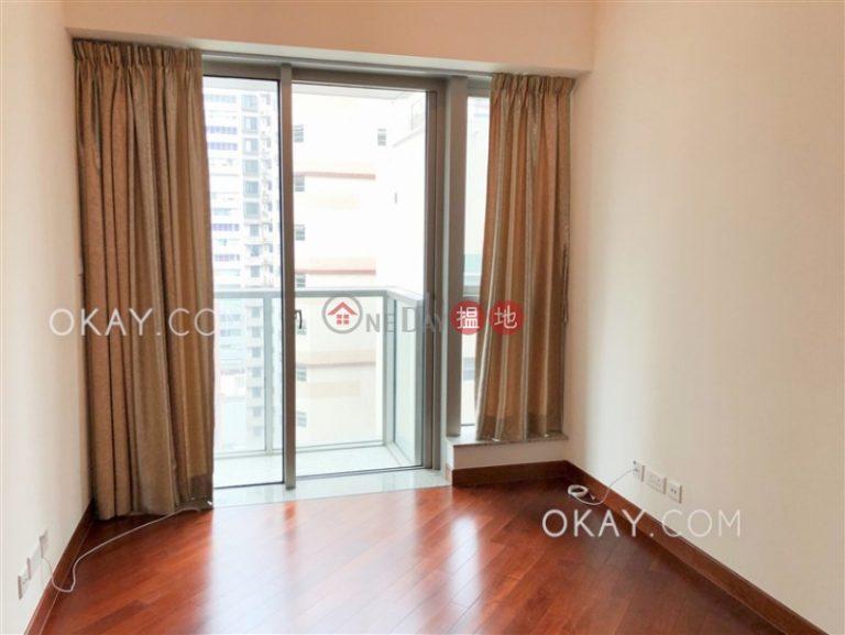 Tasteful 2 bedroom with balcony | Rental