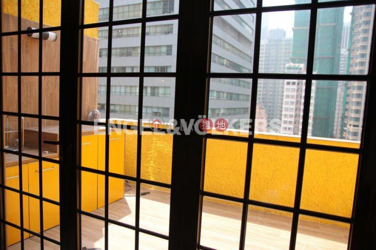 2 Bedroom Flat for Sale in Wan Chai