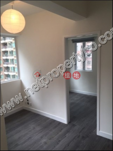 Newly renovated apartment for rent in Wan Chai