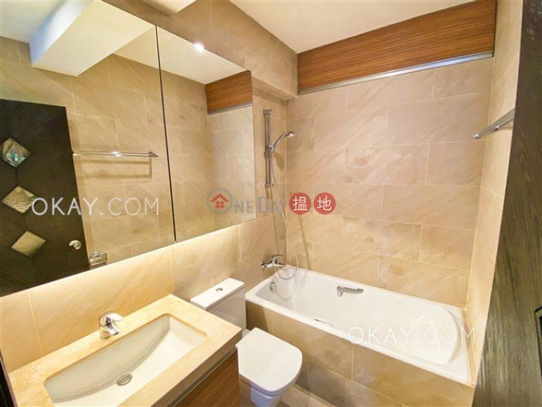 Practical 2 bedroom on high floor | Rental