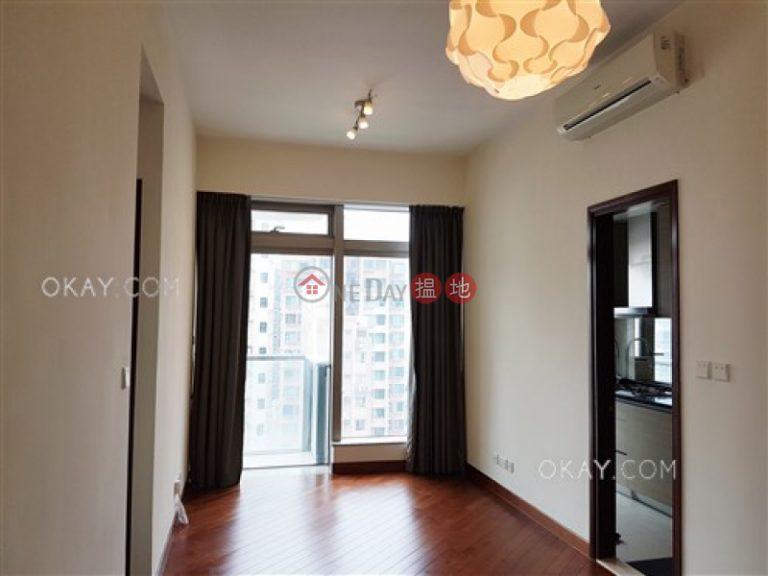 Stylish 2 bedroom with balcony | Rental