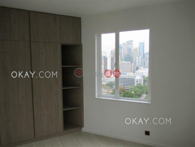 Practical 2 bedroom on high floor with balcony | Rental