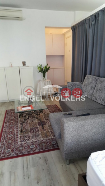 Studio Flat for Rent in Wan Chai